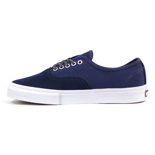 Vans Heren Authentieke Pro Anthony Acosta Sneakers Navyolive 10