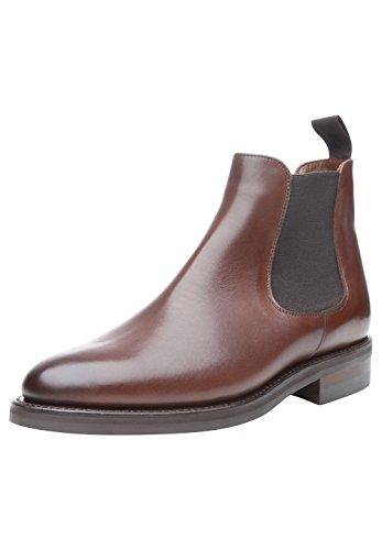 Shoepassion No. 262 Mørkebrun idHhYKoOL