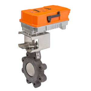 """F6200-150SHP+PRXUP-MFT-T Butterfly Valve 