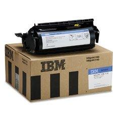 (28P2009 Black 10000 Page Yield Toner Cartridge for IBM Infoprint 1130 1140 Printers)