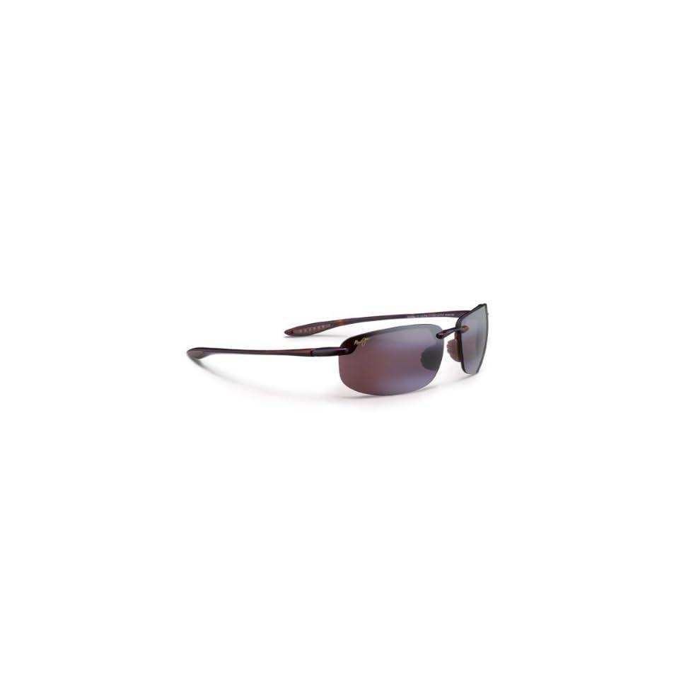 Maui Jim Sunglasses   Ho okipa Sport / Frame Tortoise Lens Maui Rose Polarized