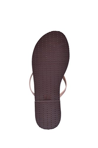 Pictures of Havaianas Women's You Metallic Flip Flops 4135102 Gold 3