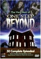 The Very Best of One Step Beyond (Augusta California)