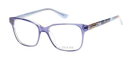 Eyeglasses Guess GU 2506 (GU 2506) GU2506 (GU2506) - Guess Prescription Glasses