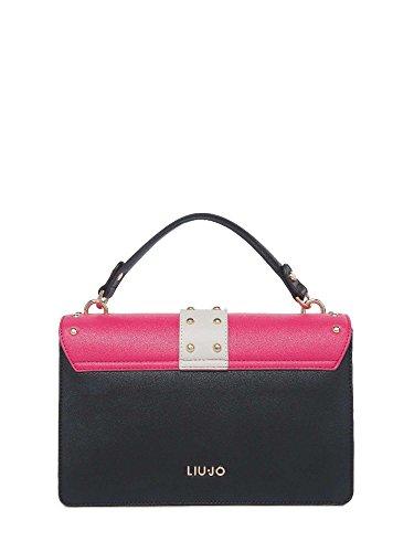 Bauletto Donna Liu-Jo N18055E0005 Fucsia Uni Multicolor