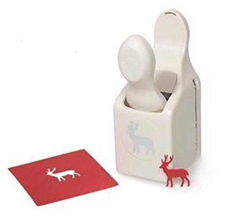 Martha Stewart Holiday Deer Craft Punch
