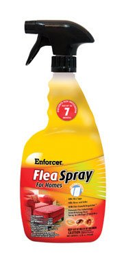 Enforcer 32oz Flea Spray