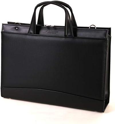 ビジネスバッグ トートバッグ メンズ ビジネス 国産 A4 PCバック ブリーフケース メンズビジネスバッグ 多機能/bag-06