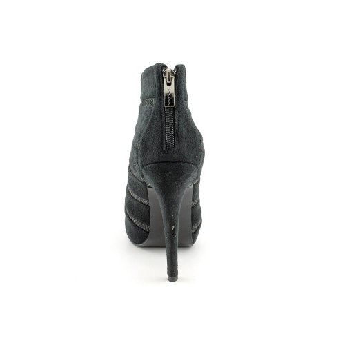 Booties Halzey Nina Ankle Black Black xXEFqwd0