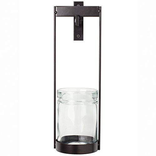 Table Clear Verona (Couronne Company M304-200-00 Verona Hanging Container, 14.5