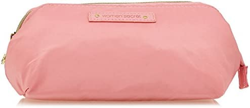womensecret Generic Vanity Case 3, Neceser para Mujer, Pinks, única: Amazon.es: Zapatos y complementos