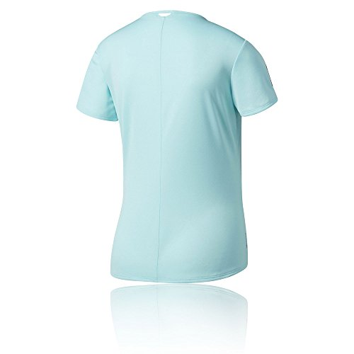 adidas Response Women's SS Running T-Shirt - SS17: Amazon.co.uk: Clothing