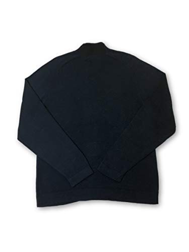 M Lux West In Size Knitwear Navy Agave Cotton End 0AwxZPPq