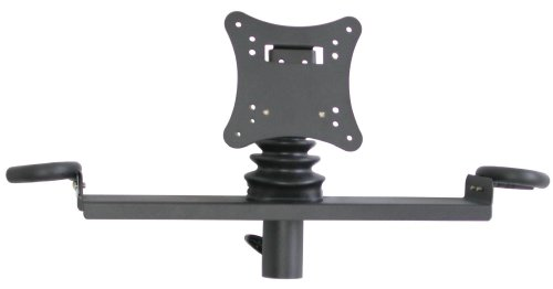 Flat Panel Tv/monitor Karaoke Stand Entire Top Assembly