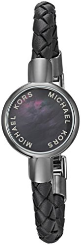 Michael Kors Mother Leather Bracelet