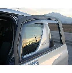 6 opinioni per FARAD- DEFLETTORI ANTITURBO PER AUTO