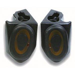 Vertically Driven 53301 Sound Wedge