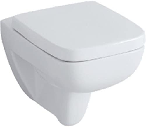 Pack WC suspendida prima estilo asiento Standard Réf ...