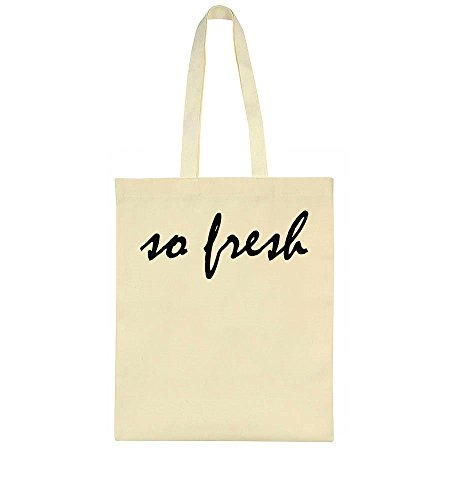 Bag Minimalistic So So Design Tote Fresh Stylish Fresh 6fq70BcOw8