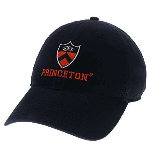Princeton - Fitted - Classic Shield - Hat Black X-Large ()