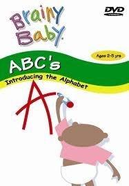 Brainy Baby ABC's DVD (2006) Ages