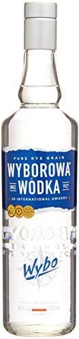 Vodka Wyborowa, 750 ml