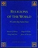Religions of the World : A Latter-Day Saint View, Palmer, Spencer J., 0842523502