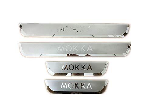 Mokka Reposapi/és para puerta de coche