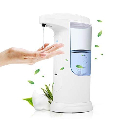 Plastic Automatic Soap Dispenser - 5