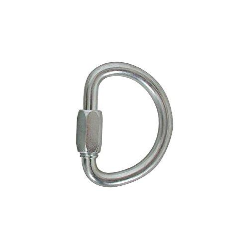 Cypher Quick Link Halfmoon Steel 25Kn