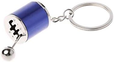Amazon.com: Llavero con palanca de transmisión manual para ...