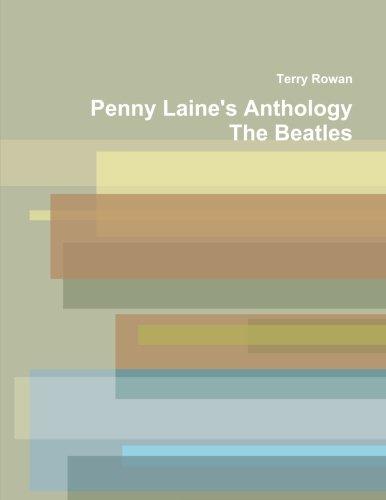 Penny Laine's Anthology