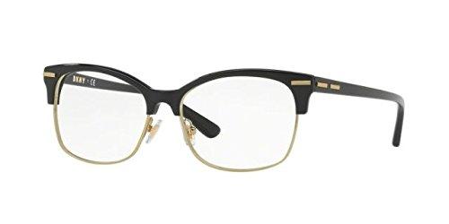 Donna Karan Frame (Eyeglasses Donna Karan New York DY 5655 3708 BLACK/LIGHT GOLD)