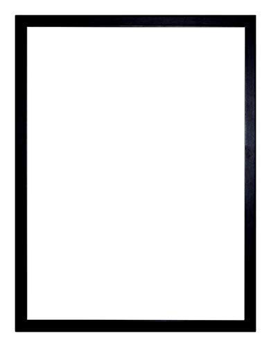 ecb2ad7ea492 Wee Blue Coo A3 Black Wooden Picture Frame 11.7 x 16 Inch Acrylic Safety   Glass