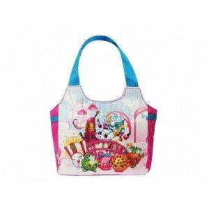 Shopkins - Shopkins - Misure Bag impressionanti 7x18x18 cm