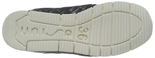 Unisa Damen Badisac_ti_SP Low-Top Black (Black/Blk)
