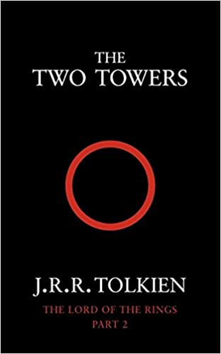 JRR TOLKIEN THE TWO TOWERS EBOOK