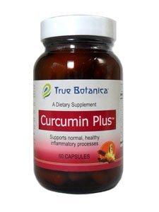 Curcumin Plus caps True Botanica product image