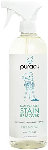 Puracy Natural Laundry Remover Eliminator