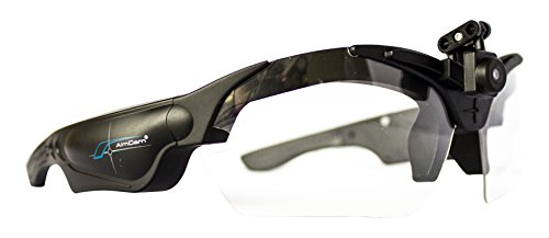 AimCam Adjustable Sports Action Video Glass