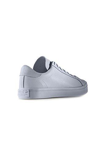 Adidas Sneaker COURT VANTAGE ADICOLOR S80255 Hellblau, Schuhgröße:37 1/3