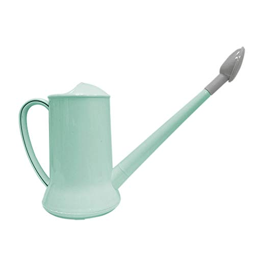 Calunce Tradition Watering Can Long Spout 2 LitreWatering Can/Easy to Water The Flowers Pure -