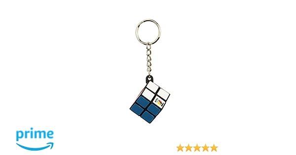 Riviera Games - Cubo de Rubik de 3 piezas (2.5x2.5 cm) (MCRS)