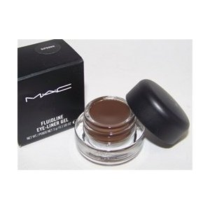 MAC Fluidline Eye Liner Gel DIPDOWN - - Liner Dip