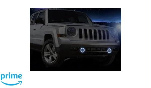 Jeep Fog Lights Wiring Diagram : Jeep wrangler fog light diagram electrical wiring diagrams