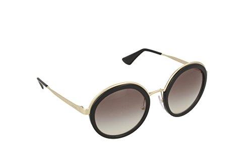 Adulto Grey 0PR50TS de 54 Negro 1AB0A7 Unisex Sol Black Gafas Prada WPw6OgSxqg