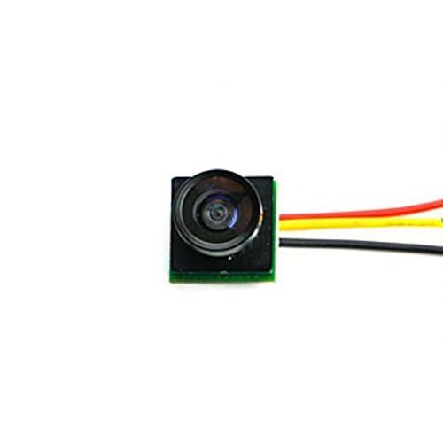 KINGKONG/LDARC 800TVL 150 Degree Camera for Tiny6 Tiny7 Racing Quadcopter DIY Drone FPV Racer