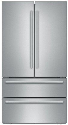 bosch 800 refrigerator - 5