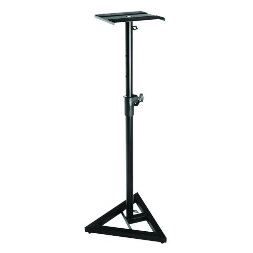 (On-Stage SMS6000 Studio Monitor Stand, Single)