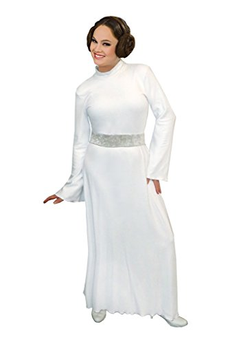 a6ecf7105ea Sanctuarie Designs Princess Leia Plus Size Supersize Halloween Costume